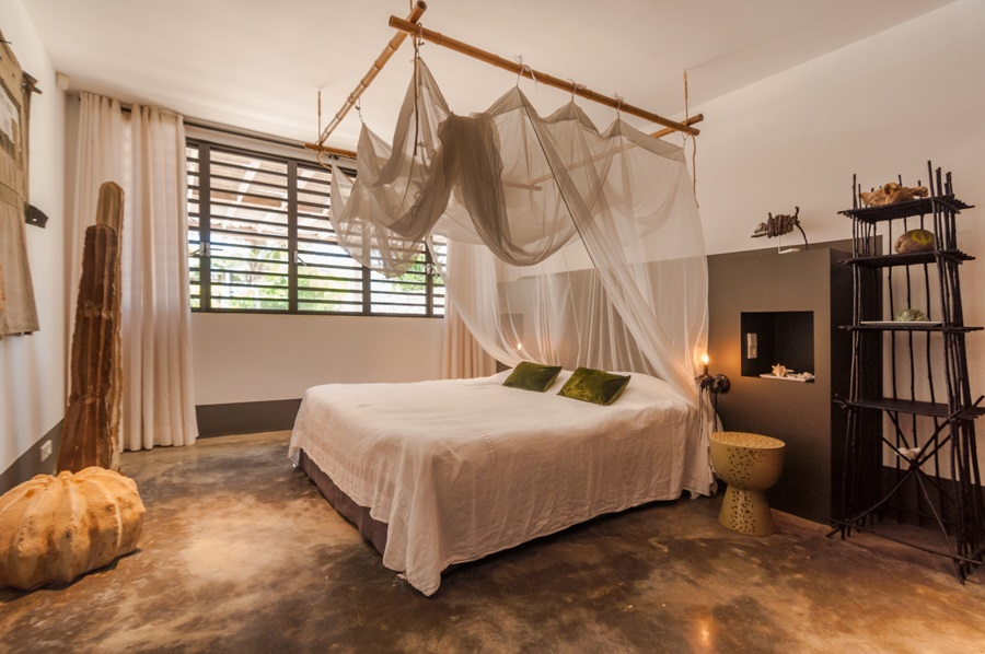 Piet Boon Villa Kas Lila | Bonaire Oceanfront Villas