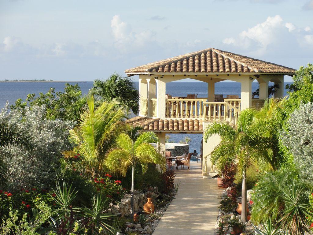 Bonaire Villas For Sale